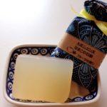 なまこ石鹸 ランカウイの太陽 フルーツ