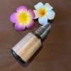 アプリコットカーネルオイル(あんず油)50ml・100ml・1000ml~【若々しい身体作り・デリケートゾーンケアに】